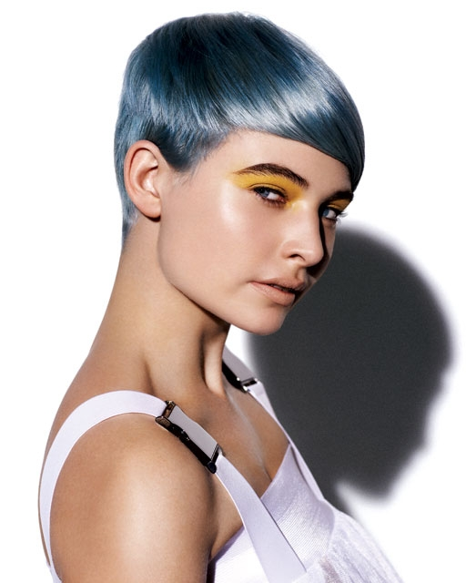 Back to School/Fall 2012 Fashion Forward Color Trends ...